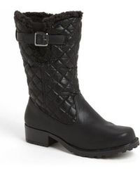 Trotters - 'blizzard Iii' Boot - Lyst