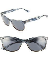 Ray-Ban - 57mm Sunglasses - - Lyst