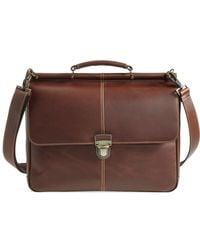 Boconi - 'bryant' Briefcase - Lyst