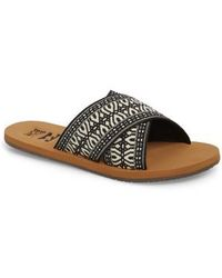 Billabong | Surf Bandit Slide Sandal | Lyst