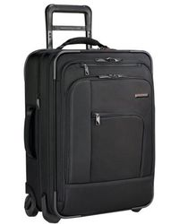 Briggs & Riley - 'verb - Pilot' Rolling Carry-on - Lyst