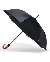Shedrain - Stratus Auto Open Stick Umbrella - Lyst