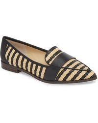 Sole Society - Edie Loafer - Lyst