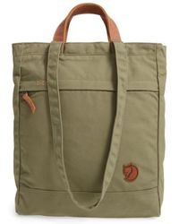 Fjallraven | 'totepack No.1' Water Resistant Tote | Lyst