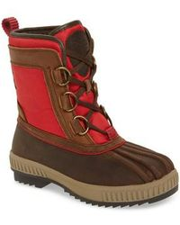 Pajar | Kai Waterproof Insulated Winter Duck Boot | Lyst