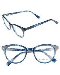 Derek Lam - 50mm Optical Glasses - Lyst