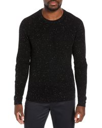 Bonobos - Slim Fit Cashmere Sweater - Lyst
