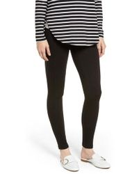 Wit & Wisdom - Ponte Leggings - Lyst