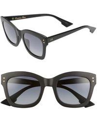 Dior - Izon 51mm Sunglasses - Lyst