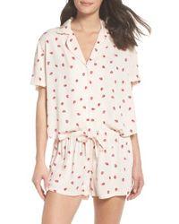 Rails - Short Pajamas - Lyst