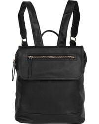 Urban Originals - Lovesome Vegan Leather Backpack - - Lyst