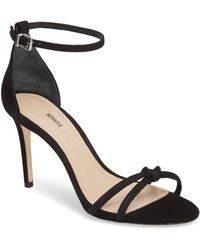 Schutz - Rhana Ankle Strap Sandal - Lyst