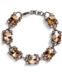Sorrelli | Marigold Bracelet | Lyst