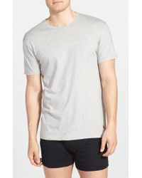 Polo Ralph Lauren - Classic Fit 3-pack Cotton T-shirt, Black - Lyst