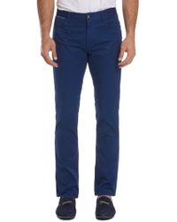 Robert Graham - Marti Tailored Fit Pants - Lyst