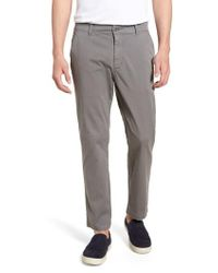 Hudson Jeans - Hudson Clint Stretch Chino Pants - Lyst