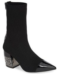 Jeffrey Campbell - Fulfill Bootie - Lyst