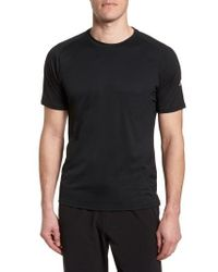 Hurley - Icon Quick-dry Surf T-shirt - Lyst
