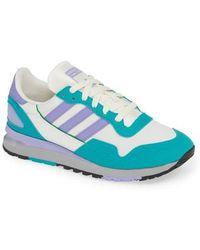 adidas - Lowertree Spezial Sneaker - Lyst