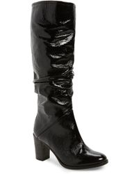 Free People - Tennison Knee High Boot - Lyst