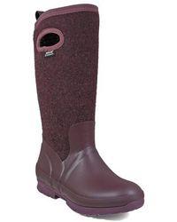 Bogs - Crandall Waterproof Tall Boot - Lyst