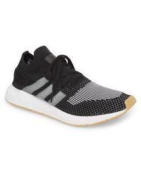 adidas - Swift Run Primeknit Sneaker - Lyst
