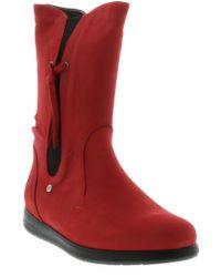 Wolky - Newton Waterproof Boot - Lyst