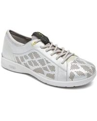 Rockport - Truflex Perforated Sneaker - Lyst