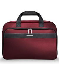 Briggs & Riley - Transcend 400 Cabin Bag - Lyst
