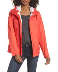 The North Face - Venture 2 Waterproof Jacket - Lyst