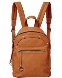 Urban Originals - Vegan Leather Sunny Day Backpack - - Lyst