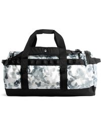 ba85718372 The North Face - Base Camp Water Resistant Duffel Bag - - Lyst