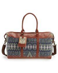 Pendleton - Getaway Duffel Bag - Lyst