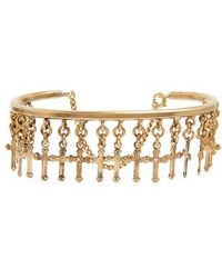 Virgins, Saints & Angels - Bee Fierce Cuff Bracelet - Lyst