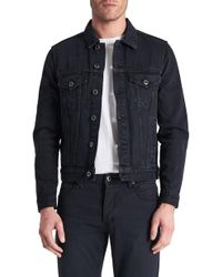 Neuw - Type One Denim Jacket - Lyst