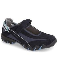 Allrounder By Mephisto - 'niro' Athletic Shoe - Lyst