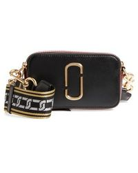 Marc Jacobs - Snapshot Crossbody Bag - Lyst