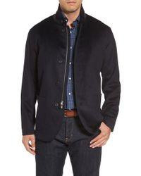 Peter Millar | Crown Wool & Cashmere Jacket | Lyst