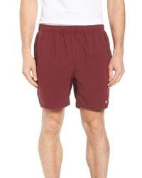 RVCA - Yogger Iii Athletic Shorts - Lyst