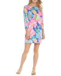 Lilly Pulitzer | Lilly Pulitzer Marlowe Shift Dress | Lyst