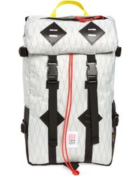 Topo Designs - Klettersack Backpack - - Lyst