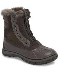 Pajar   Gayanna Waterproof Winter Boot   Lyst