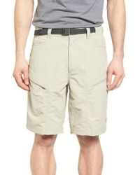 The North Face | Paramount Trail Shorts | Lyst
