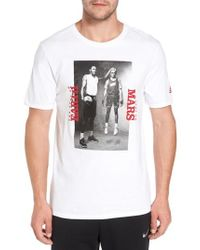 Nike - Sportswear Mars Blackmon T-shirt - Lyst