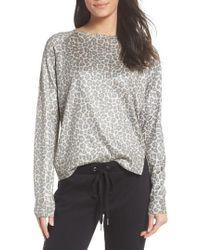 Ragdoll - Leopard Print Sweatshirt - Lyst