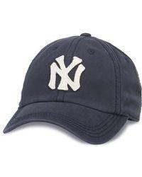 American Needle | New Timer Mlb Baseball Hat | Lyst