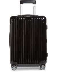 Rimowa Salsa 22 Inch Deluxe Cabin Multiwheel Carry-on
