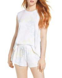Make + Model - Slumber Party Short Pyjamas - Lyst