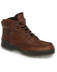 Ecco - 'track Ii High' Boot - Lyst