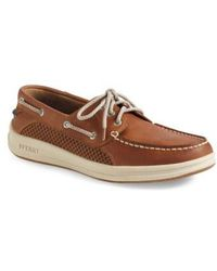 Sperry Top-Sider - 'gamefish' Boat Shoe - Lyst